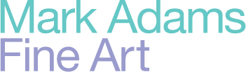 Mark Adams Fine Art Logo